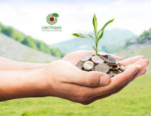Ökologisches Engagement