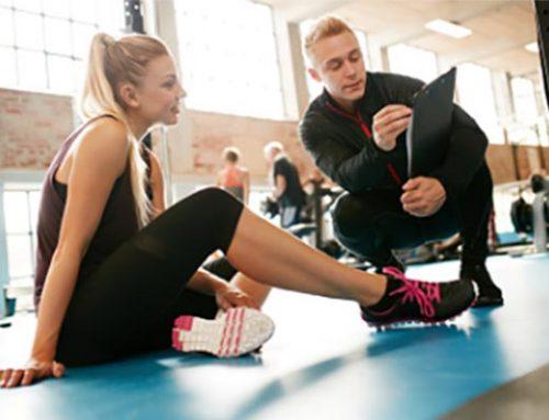Duale Ausbildung zum Sport- und Gesundheitstrainer (m/w/d)